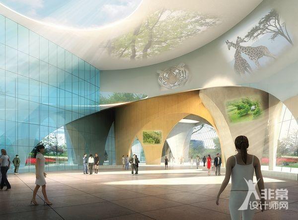郑东贤:鄂尔多斯动物园媒体中心