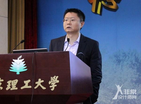 设计总监刘飞老师致力研究的理论方向,这一理念将科技与建筑设计结合
