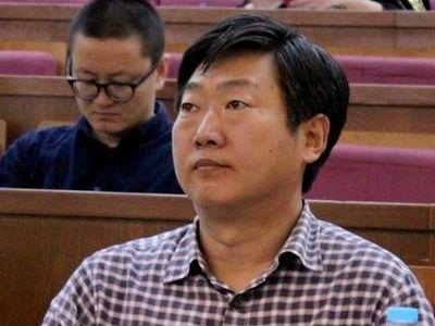 北理工设计与艺术学院党委书记 郭宏