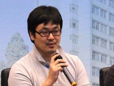 建筑师 柳承甫