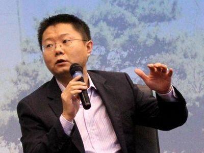 建筑师  刘飞