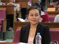 元美传媒非常设计师网总裁  胡娟
