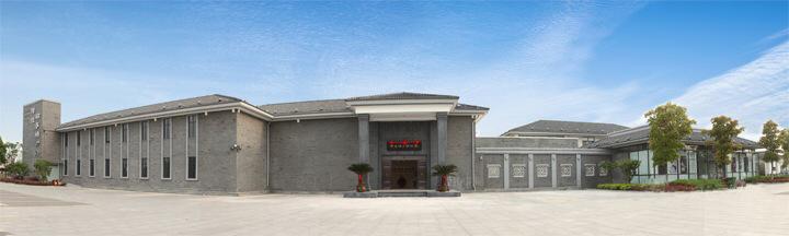 中国首家袜子博物馆--传澄袜子博物馆