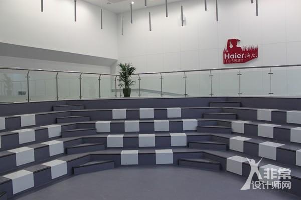 海尔企业文化展馆