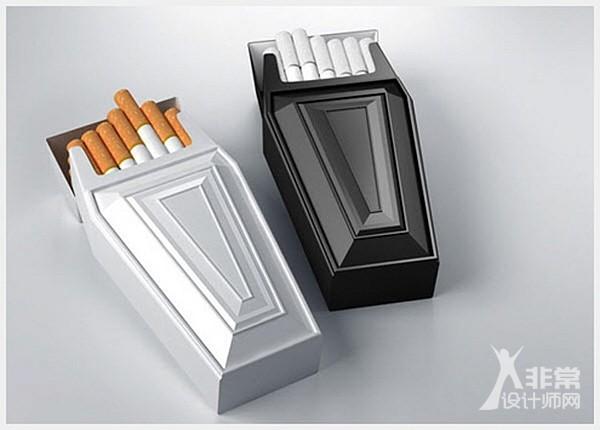 清新有创意的产品包装设计图片