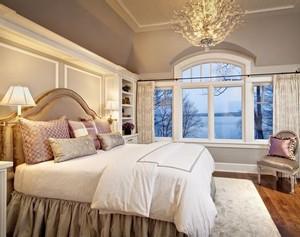 卧室颜色的风水布局