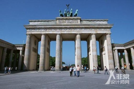 盘点世界各地著名的地标性建筑