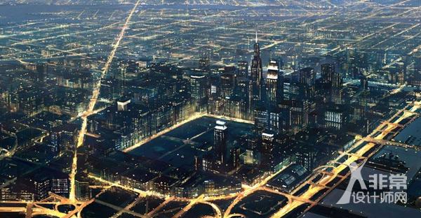 智慧城市规划将推进中国新型城镇化建设
