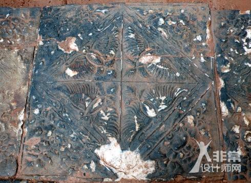 基阶|中国古代建筑脚下的风景