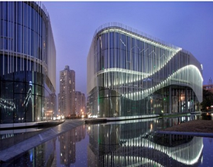 重庆棕榈岛商业项目
