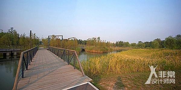 芜湖中央文化公园