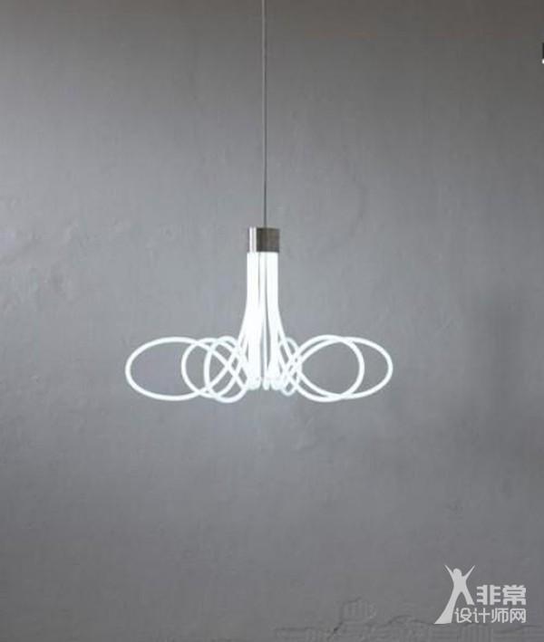 吊灯产品设计获奖