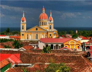 2015全球十大最佳旅行国家