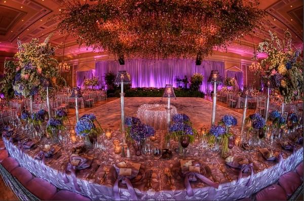 Hy-Lite灯光设计带你感受婚礼现场
