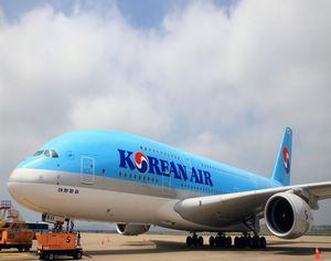 韩国航空公司针对中国游客颁布旅行条令