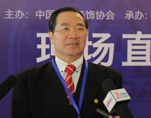 刘年新:提升服务 做精品工程