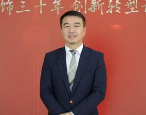 杨震:引入互联网思路 期待未来