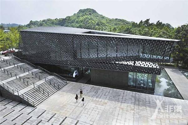 設計師網手機版 設計案例 培訓活動      隨后,日本著名建筑師隈研吾