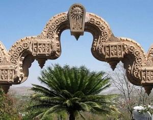 非常国度——印度的古老建筑艺术之美