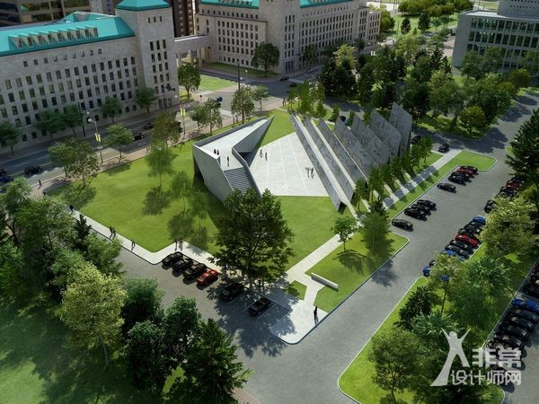 人性的光辉:加拿大共产主义遇难者纪念碑