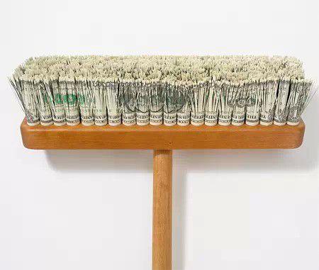 有钱就是任性的艺(tu)术(hao)家