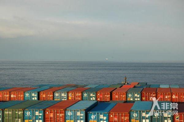 2.海上独处之旅,从西雅图到上海