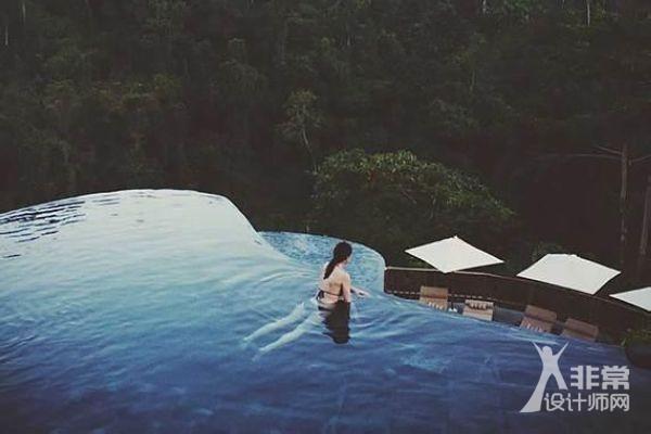 3.消失在世界尽头,巴厘岛乌布镇