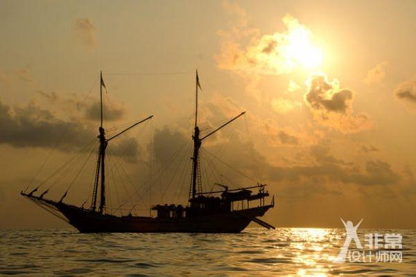 5.南海冒险,印尼库克群岛