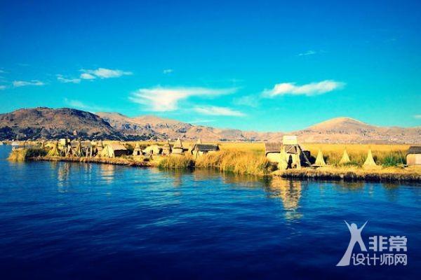 7.随波漂流,秘鲁喀喀湖