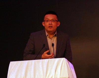陈啸:大数据时代商业地产的创新解决方案(上)