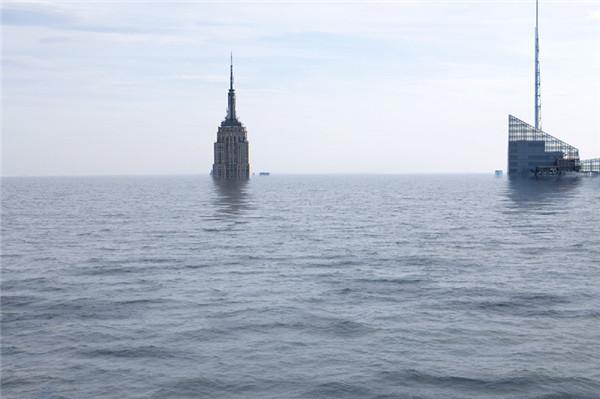 水底建筑:不要让想象成为现实!