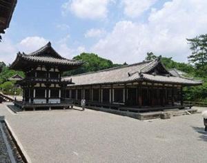 看日本如何保护古建