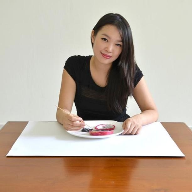 Hong Yi的春日美食创想