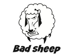 """怎么看怎么萌的""""羊""""logo"""