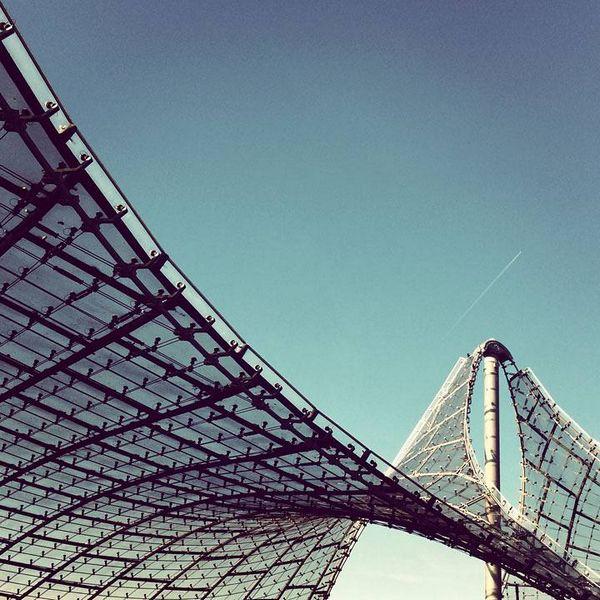 城市的形态之美:Sebastian Weiss建筑摄影