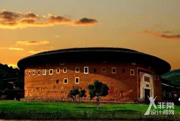 世界各地最具传统民俗特色的建筑