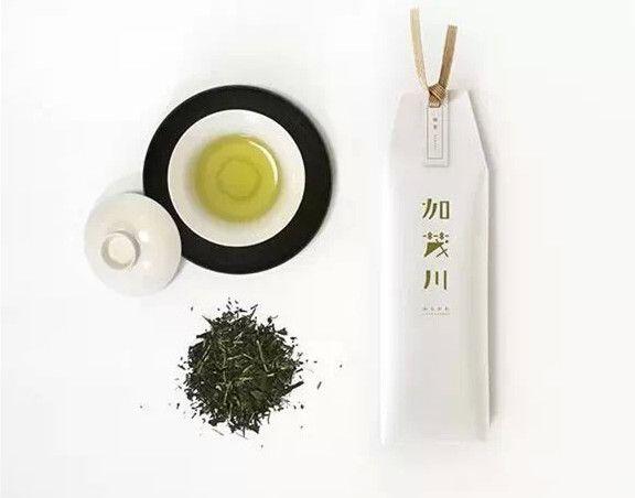 狂拽的茶叶包装设计