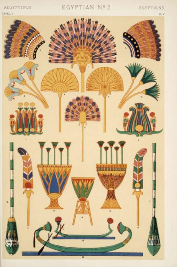 英国建筑师Owen Jones的不朽名作:《装饰法则》
