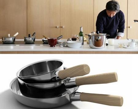 舌尖上的设计:艺术与功能并存的锅具欣赏