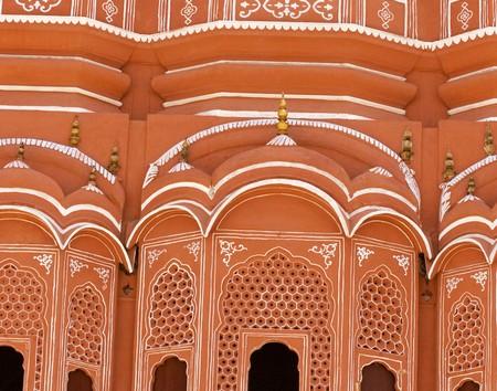 【赏析】印度古建筑艺术