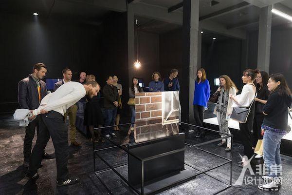 国际创意玻璃设计展