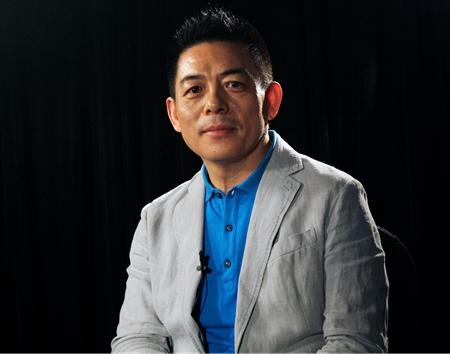 专访陈冬亮:中国工业设计的先行开拓者(下)