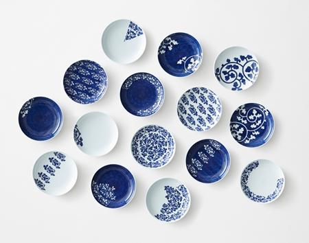 创新设计与悠久历史的结合 –陶瓷器皿 / nendo