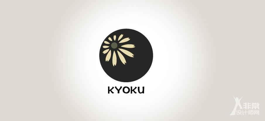 KYOKU日本料理-VI设计