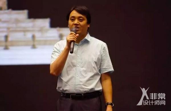亚太酒店设计会秘书长刘坤