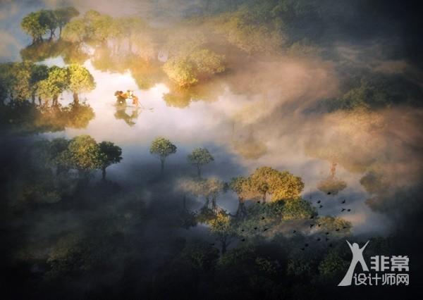 """""""闽东之光""""——福建村落的建筑人文 """"闽东之光""""——福建村落的建筑人文"""