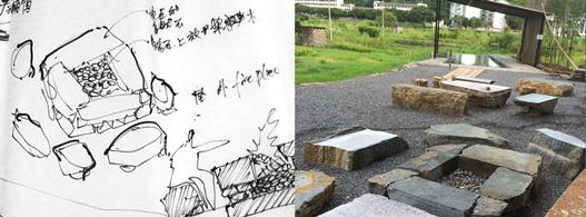 【景观设计】王俊作品:阳朔东院弥香客栈