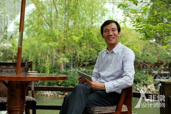 北京大地风景旅游景观规划院合伙人,规划设计总监  栾振锋