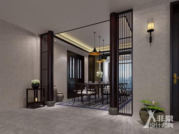 江南民居室内设计