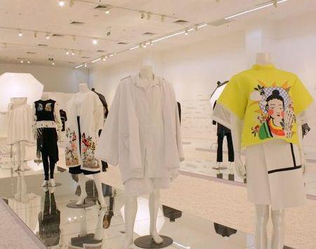 北京服装学院国际青年设计师邀请展